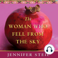 The Woman Who Fell from the Sky