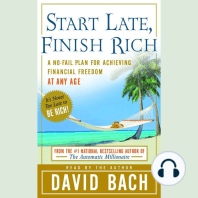 Start Late, Finish Rich