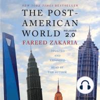 The Post-American World 2.0