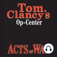 Acts of War: Op-Center, Book 4