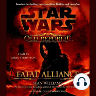 Fatal Alliance (Star Wars: The Old Republic)