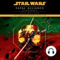 Fatal Alliance (Star Wars