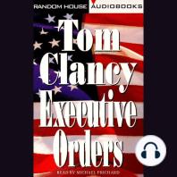 Executive Orders