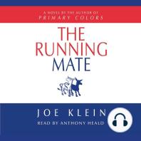 The Running Mate