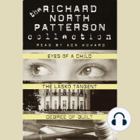 Richard North Patterson Value Collection