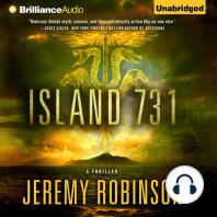 Island 731