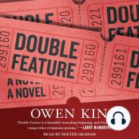 Double Feature: A Novel