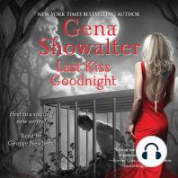 Last Kiss Goodnight