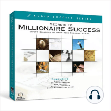 Secrets to Millionaire Success: Expert Solutions to Grow Your Personal Wealth