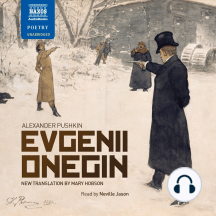 Evgenii Onegin: New Translation by Mary Hobson