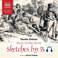 Selections from Sketches by Boz