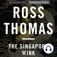 The Singapore Wink