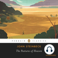 The Pastures of Heaven