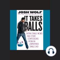It Takes Balls