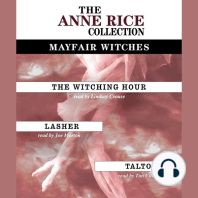 The Anne Rice Collection