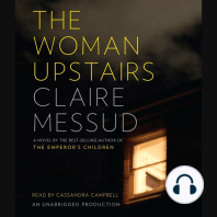 The Woman Upstairs