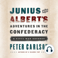 Junius and Albert's Adventures in the Confederacy