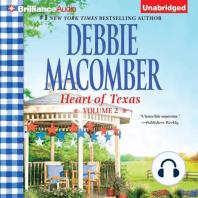 Heart of Texas, Volume 2