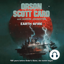 Earth Afire: The First Formic War, Book 2