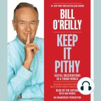 Keep It Pithy