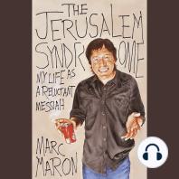 The Jerusalem Syndrome