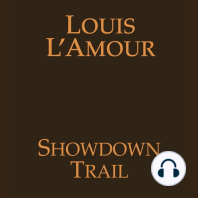 Showdown Trail