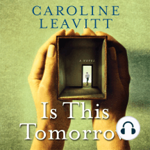 Is This Tomorrow: A Novel