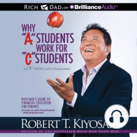 """Why """"A"""" Students Work for """"C"""" Students and """"B"""" Students Work for the Government"""
