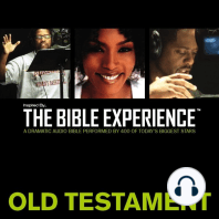 Inspired By ... The Bible Experience: Old Testament