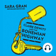Claire DeWitt and the Bohemian Highway