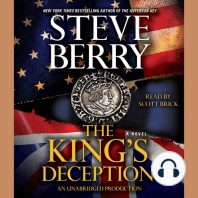 The King's Deception