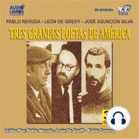 Tres Grandes Poetas De America