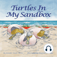 Turtles In My Sandbox