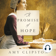 A Promise of Hope