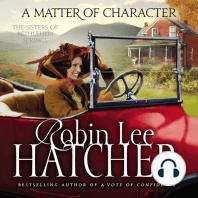 A Matter of Character