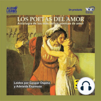 Los Poetas Del Amor