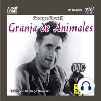 Granja De Animales (Animal Farm)