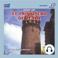 El Prisionero De Zenda