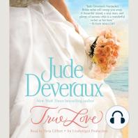 True Love: Nantucket Brides Trilogy