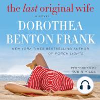 The Last Original Wife