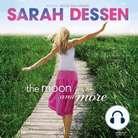 The Moon and More