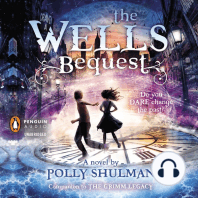 The Wells Bequest: A Novel   Companion to The Grimm Legacy