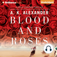 Blood and Roses