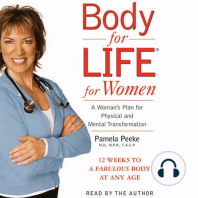 Body for Life for Women: 12 Weeks to a Firm, Fit, Fabulous Body at Any Age
