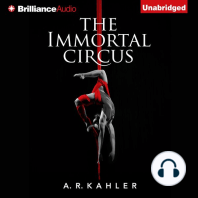 The Immortal Circus