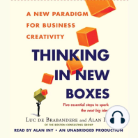 Thinking in New Boxes