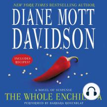 The Whole Enchilada: A Novel of Suspense
