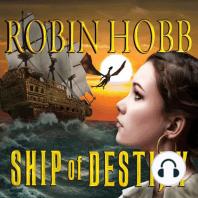 Ship of Destiny