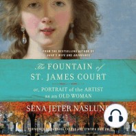 The Fountain of St. James Court; or, Portrait of the Artist as an Old Woman Unab
