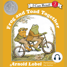 Frog and Toad Together: I Can Read! Beginning Reading Level 2